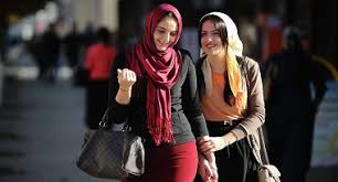 By tradition  Muslim women are not allowed to date in the Middle Eastern culture  If a man     s attention is captured by a woman he saw on the street