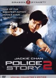 Historia Policial 2 (1988) [Latino]