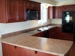 Kitchen Backsplash Cherry Cabinets by Kitchen Kitchen Ideas Cherry Cabinets Outdoor Dining