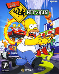 The Simpsons Hit and Run [1.5 GB | Direct Link]
