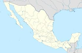Map Of Juarez Mexico by File Mexico Location Map Svg Wikimedia Commons