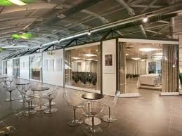dazzling movable wall office design ideas with long line movable