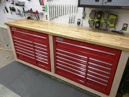 Plans For Building A Wooden Workbench by Best 25 Garage Workbench Ideas On Pinterest Workbench Ideas