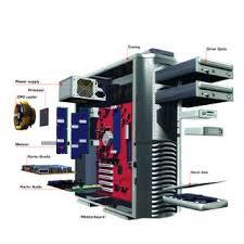 Pengertian Peripheral Komputer