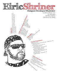 My Resume by eshriner on DeviantArt   My Resume happytom co