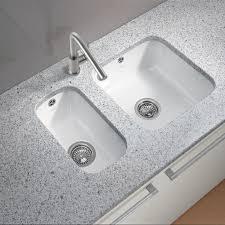 Best  Porcelain Kitchen Sink Ideas On Pinterest Cleaning - Ceramic white kitchen sink