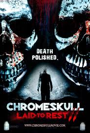 Chromeskull Laid To Rest 2 ()