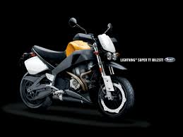 Buell Lightning Bikes Wallpapers