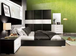 bedroom enchanting picture of grey and green bedroom decoration