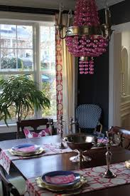 Purple Dining Room 139 Best Dining Rooms U0026 Tablescapes Images On Pinterest