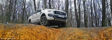 FORD RANGER WILDTRAK     TDCi      WD DOUBLE CAB        AUTO MAG