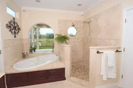 Bathroom Tile Ideas Traditional Colors Travertine Bathroom Tile Home Design