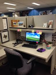 Office Decoration Theme Office Cubicle Decoration Competition Images About Office Decor