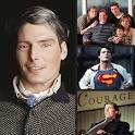 Christopher Reeve Image PEOPLEs Week in Photos   SADDEST GOODBYE   Star Tracks ... Picture 1