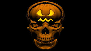 halloween pumpkin wallpapers scary skull halloween pumpkin wallpaper scary skull wallpapers