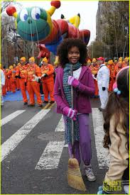 when is the thanksgiving day parade 2014