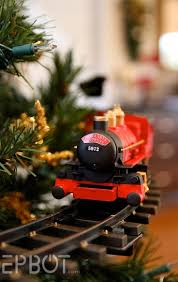 Diy Mini Christmas Trees Pinterest Best 25 Christmas Train Ideas On Pinterest Christmas Candy