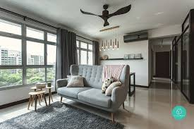 Scandinavian Interior Design by 12 Cosy Scandinavian Style Hdb Flats And Condos You Must See The