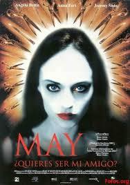 May, ¿quieres ser mi amigo? (2002)