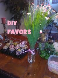 diy wine glass art for baby shower favors diy baby boy shower
