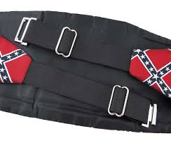 Rebel Flag Home Decor by Rebel Flag Bow Tie And Cummerbund Formal Confederate Zeckos