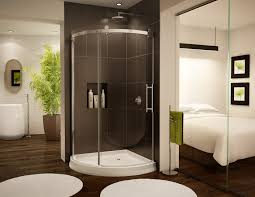 master bath double head shower walk in shower designs for small