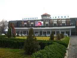 Aéroport international de Douchanbé