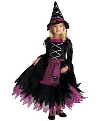 Halloween Girls Costume Witch Costumes Halloween Witch Dresses Ages