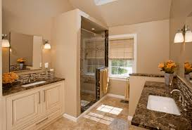 Small Master Bathroom Remodel Ideas by Home Decor White Marble Master Bath Ideas Great Fancy Also