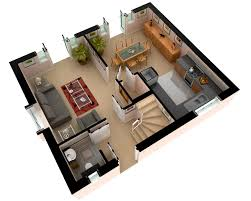 Home Design For Dummies Architecture Interactive Floor Plan Free 3d Software To Design