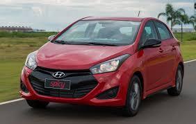 Hyundai lança versão especial Spicy para o HB20 | Autos Segredos