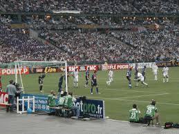 Coupe de la Ligue française de football 2004-2005