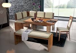 Dining Table With Banquette Corner Kitchen Nook Designs Corner Breakfast Nook By Indi