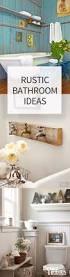 Small Blue Bathroom Ideas Best 25 Country Inspired Blue Bathrooms Ideas On Pinterest