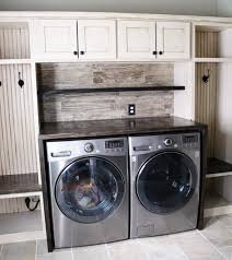 emejing home creations design center contemporary interior glazed antique white laundry room cabinets general finishes