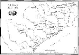 Texas Map Outline Statewide Resources Texas Maps And Gazetteers