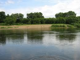 Рыбалка в Могилёве