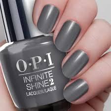 steel waters run deep infinite shine opi
