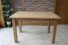 Oak Kitchen Table Ideas The New Way Home Decor - Table in kitchen