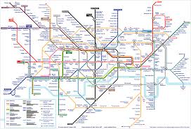 Blank Park Zoo Map by Edward Tufte Forum London Underground Maps Worldwide Subway Maps