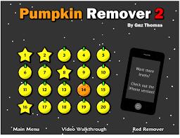 Pumpkin Remover 2
