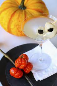 halloween eyeball martini something new for dinner