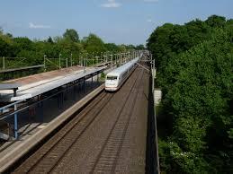 Hannover Karl-Wiechert-Allee station