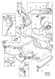fuel pump replacement diy v70xc