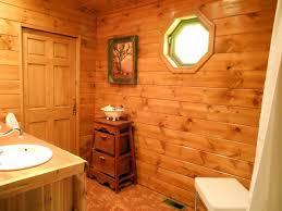 cabin rustic decor unique hardscape design ways to brings image of rustic cabin bathroom decor