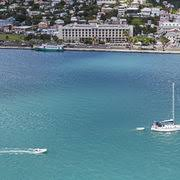 Caribbean Vacations  amp  Travel   Cheap Vacation Packages Windward Passage Hotel