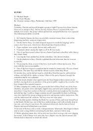 TECHNICAL REPORT  amp  LOG BOOK Essay