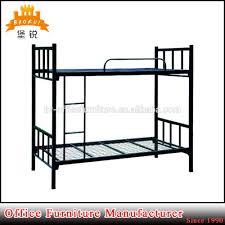double decker metal bunk bed double decker metal bunk bed