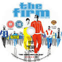 THE FIRM DVD Disc Cover | Covers Hut