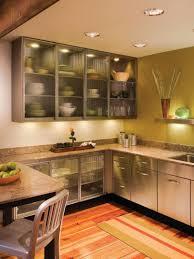 kitchen frosted glass kitchen cabinets kitchen cabinet glass